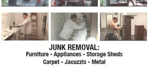 junk removal in west hollywood